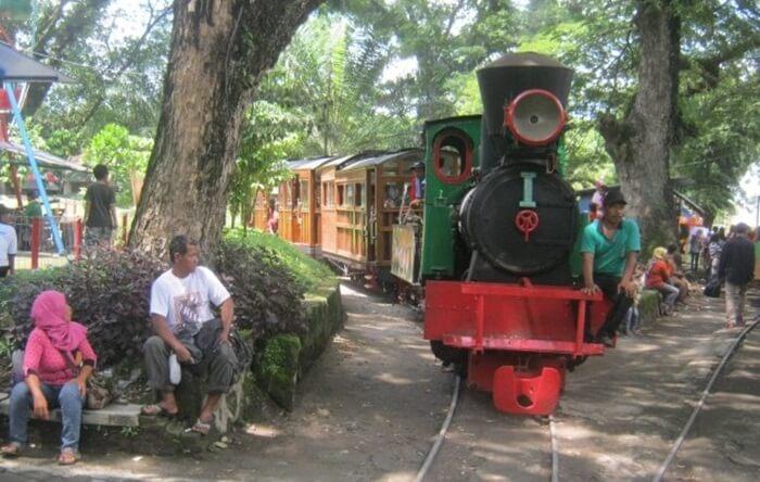 Ketera Tebu Agrowisata Sondokoro di lokasi tempat wisata tawangmangu