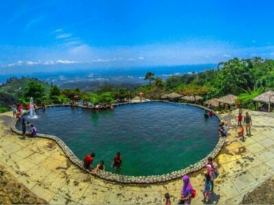 11 Tempat Wisata Ungaran, Dari Air Terjun Hingga Sanggar Seni