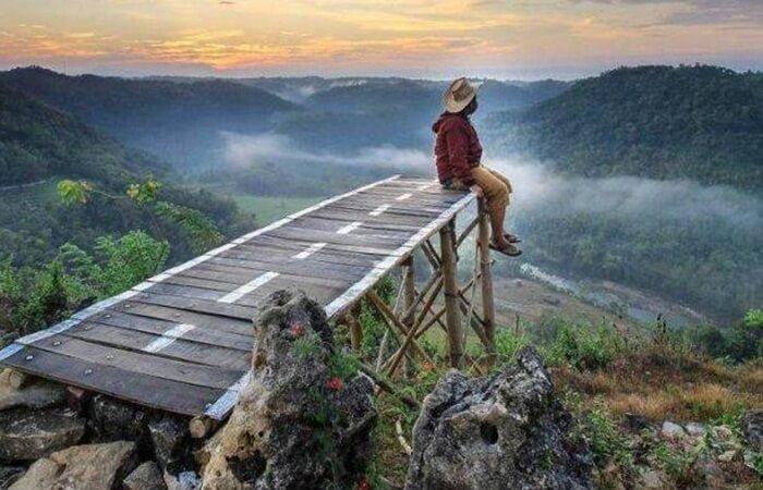 Tempat wisata terbaru di Bantul menawarkan pengalaman liburan seru dan menyenangkan. Khususnya bagi pengunjung yang memiliki ketertarikan pada wisata Alam