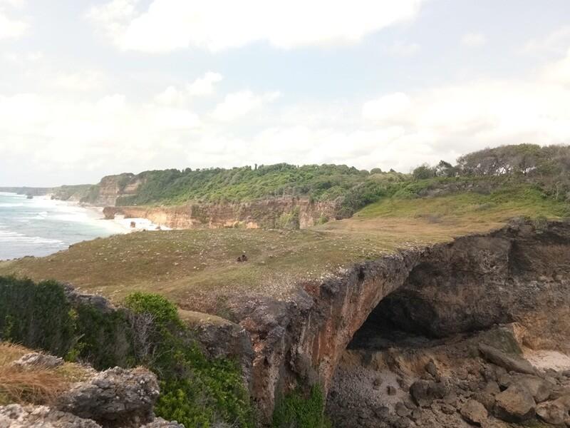 Pesona Alam Tanjung Mareha