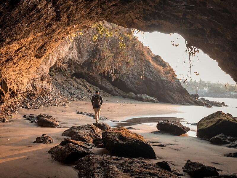 Jalan Lain Menuju Pantai Suwuk
