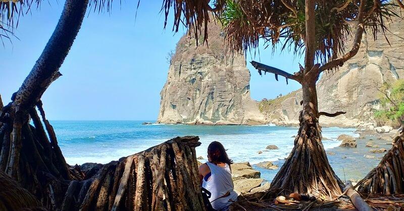 Pantai Pangasan