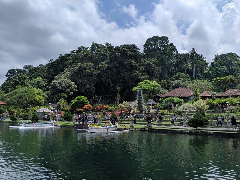 Wisata Karangasem Bali Timur
