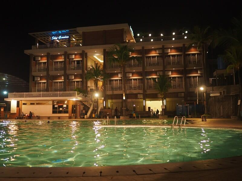 Hotel Tirto Arum Kendal