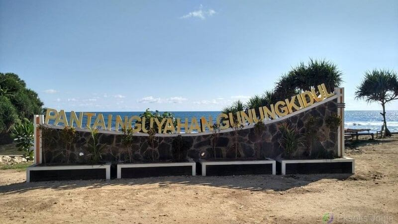 Landmark Pantai Nguyahan