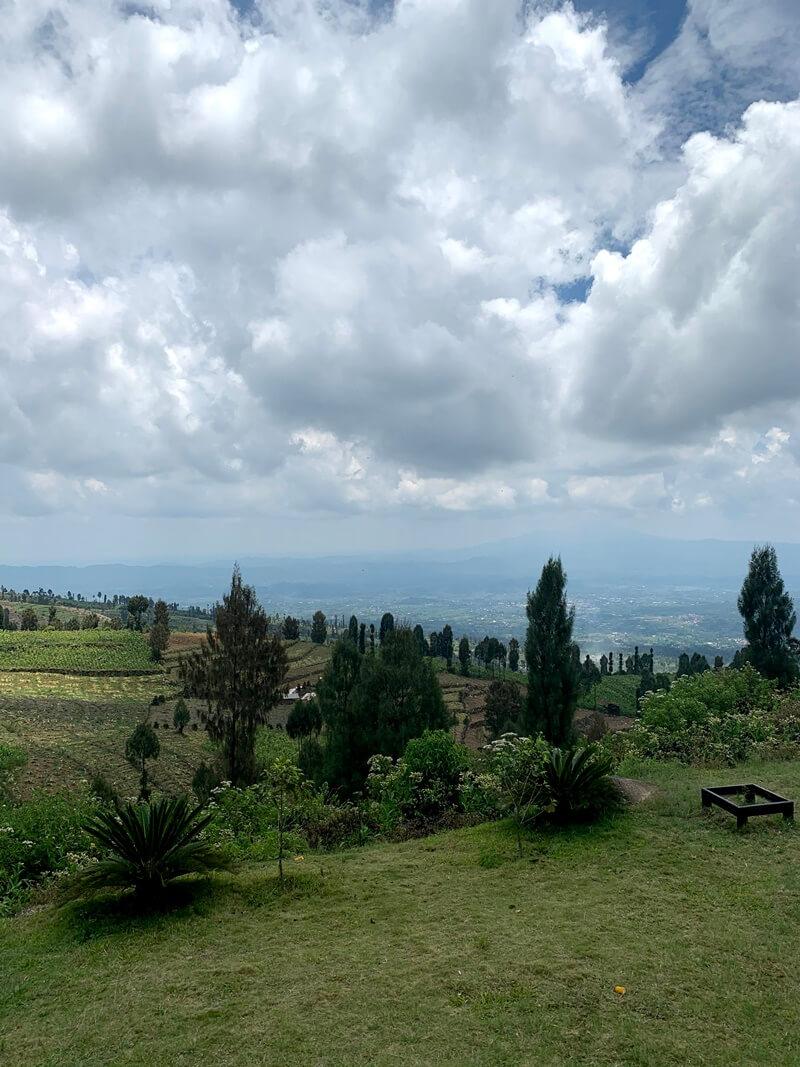 View Alam Posong Temanggung