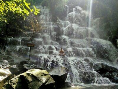 Air Terjun Kanto Lampo, Keindahan Alam Lainnya Di Bali Selain Pantai
