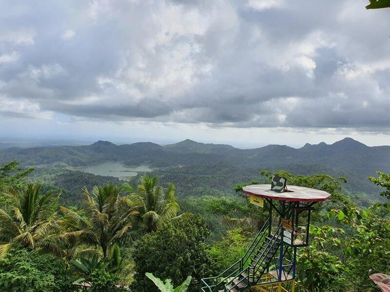 Bukit Wisata Pule Payung Yogyakarta
