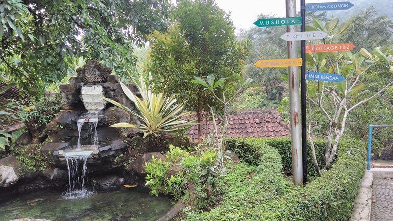Destinasi Wisata Keluarga Di Cikundul Sukabumi
