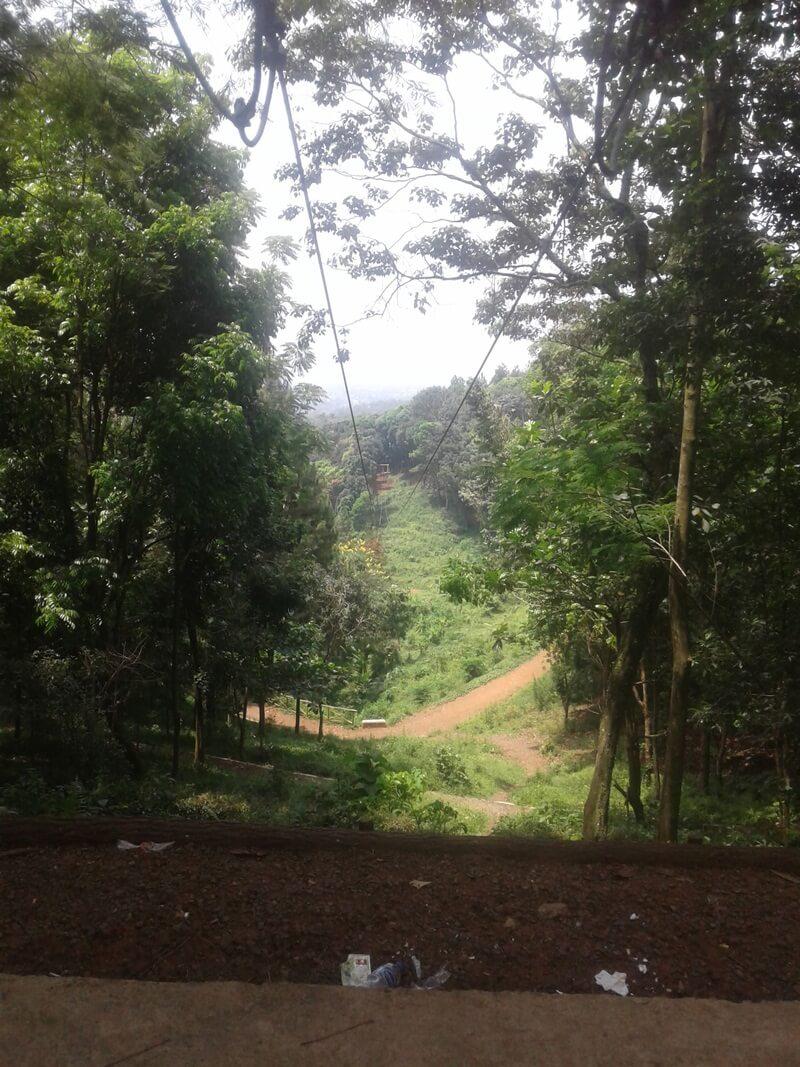 Landscape Hukoci