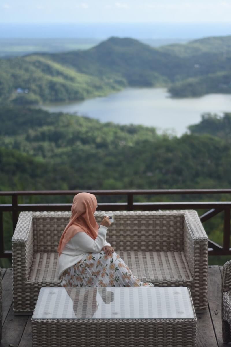 Spot Instagramable Di Pule Payung Yogyakarta
