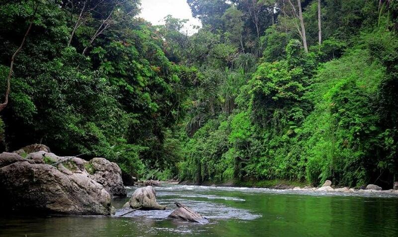 Sungai Alas