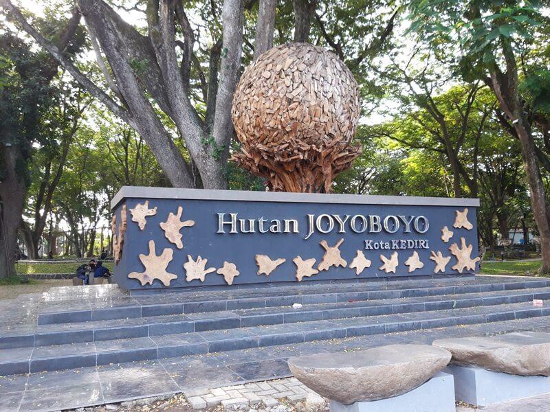 Hutan Joyoboyo
