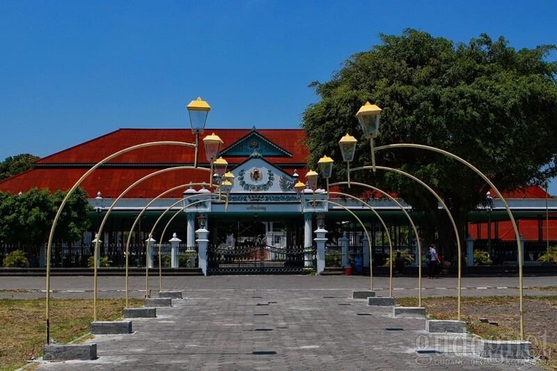 Keraton Yogyakarta, Satu Dari Sekian Banyak Pesona Jogja