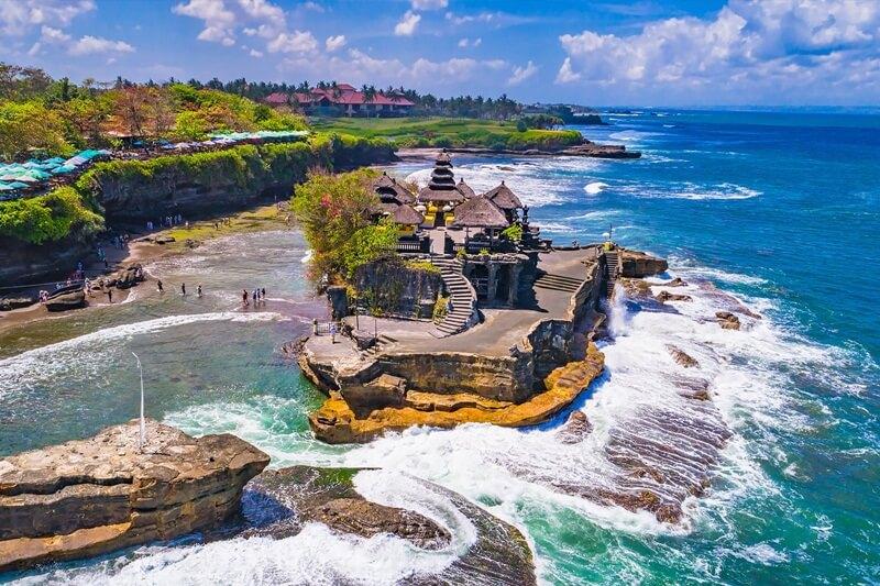 Pesona Bali