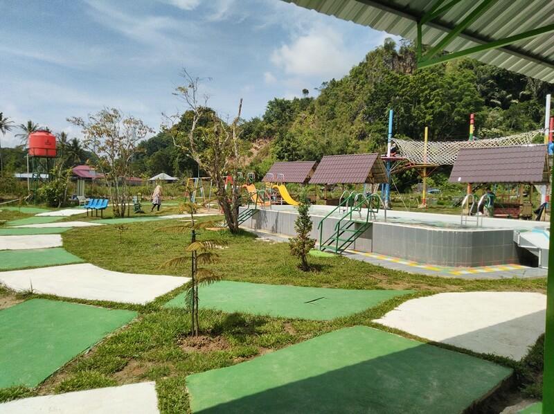 Playground Anak Anak