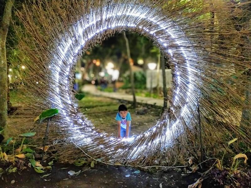 Spot Foto Favorite Pengunjung