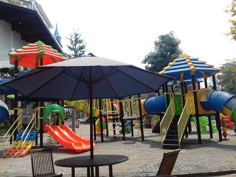 Area Bermain Untuk Anak