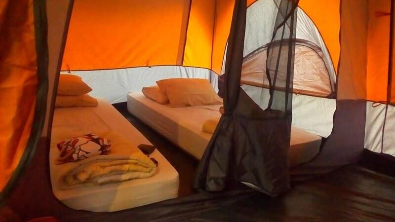 Deck Camp
