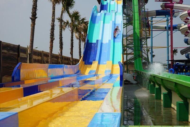 Ekolu Slide