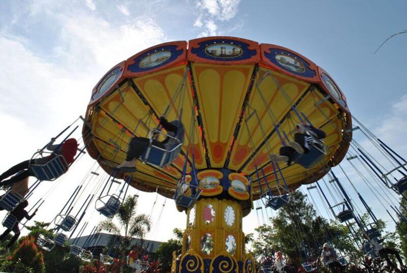 Labersa Theme Park