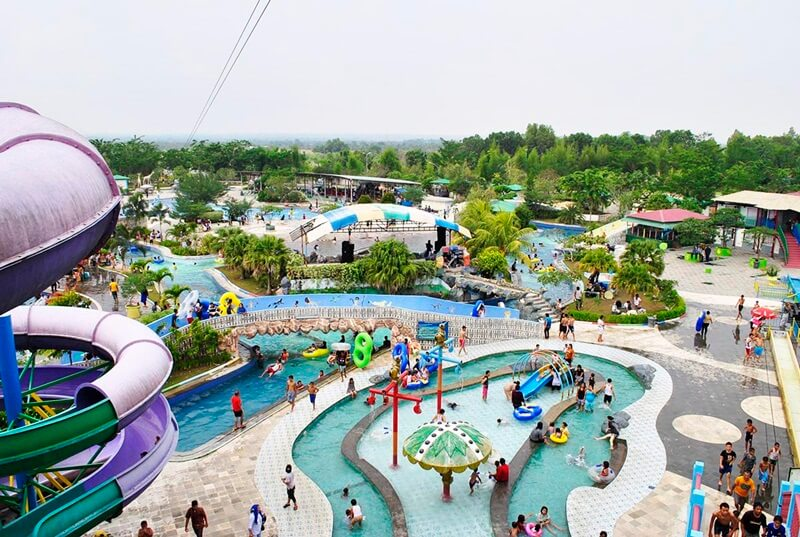Labersa Waterpark
