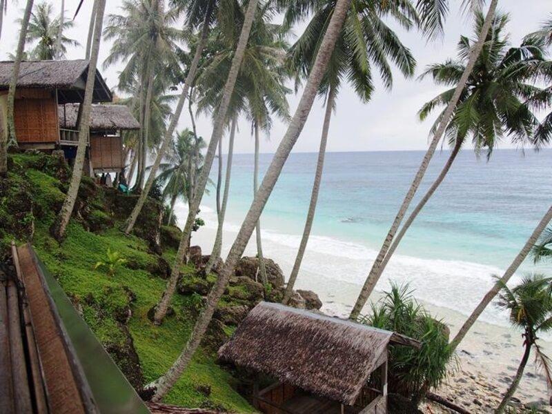 Objek Wisata Pantai Sumur Tiga