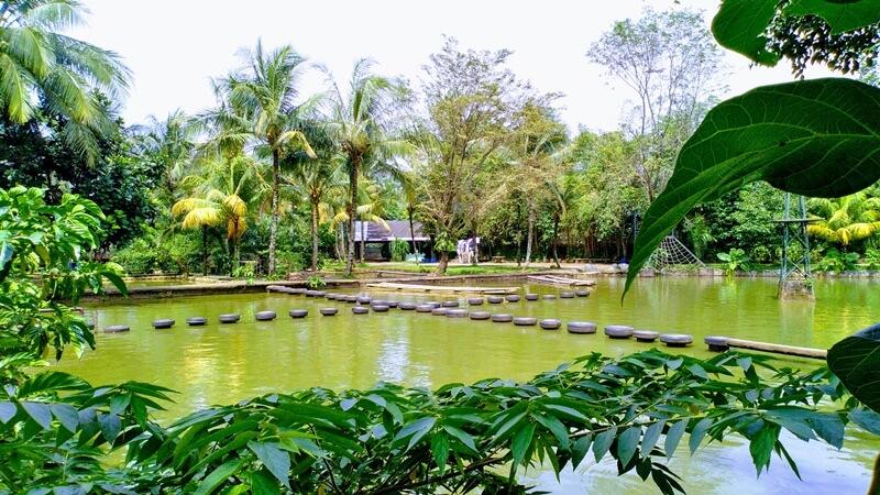 Pelita Desa Ciseeng Bogor