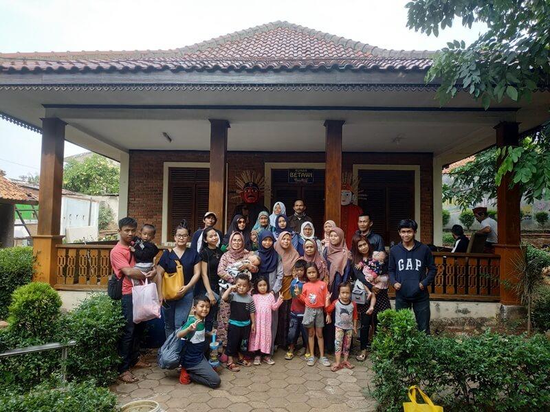 Rumah Khas Betawi