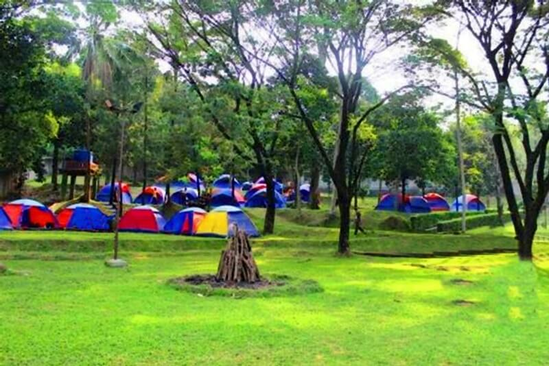 Spot Camping