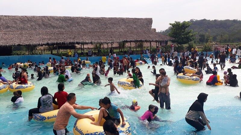 Spot Waterpark