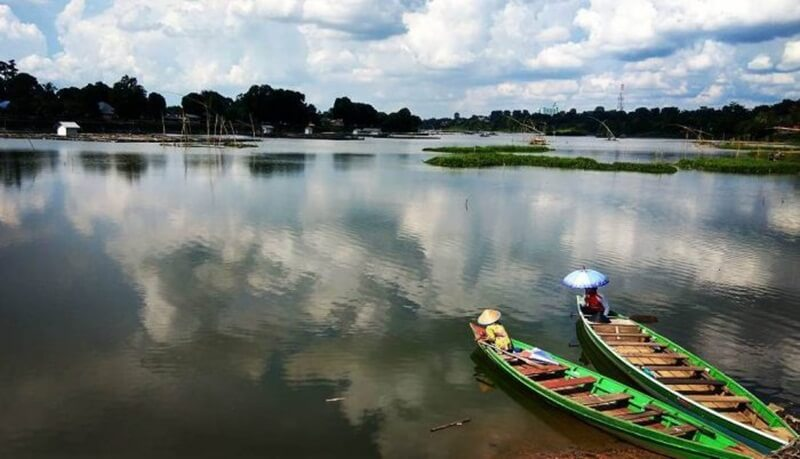 Cerita Masyarakat Tentang Danau Sipin
