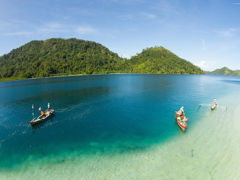 Jelajah Pulau