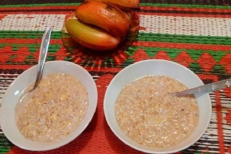 Kuliner Khas Simeulue Aceh