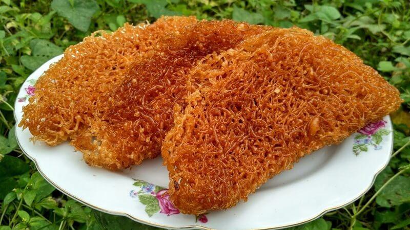 Makanan Khas Kareh-Kareh