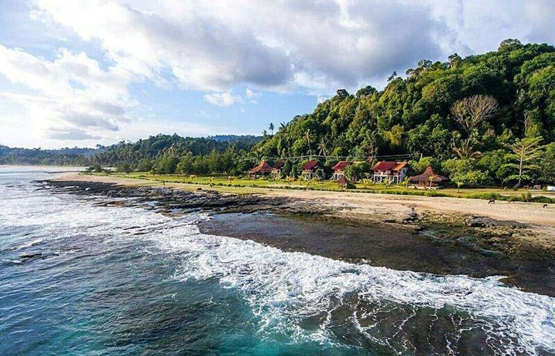 Pantai Nancala