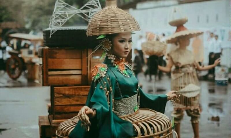 Payakumbuh Botuang Festival