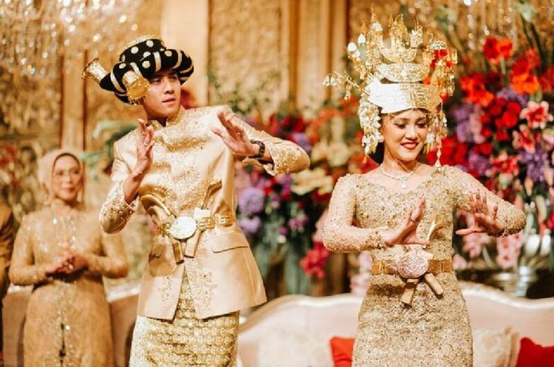 Prosesi Pernikahan Adat Batak
