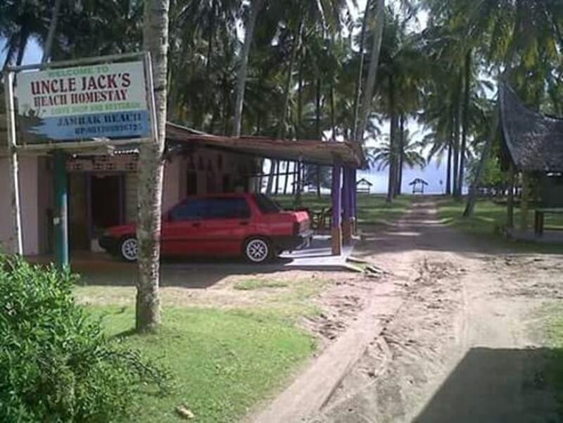 Uncle Jack Homestay