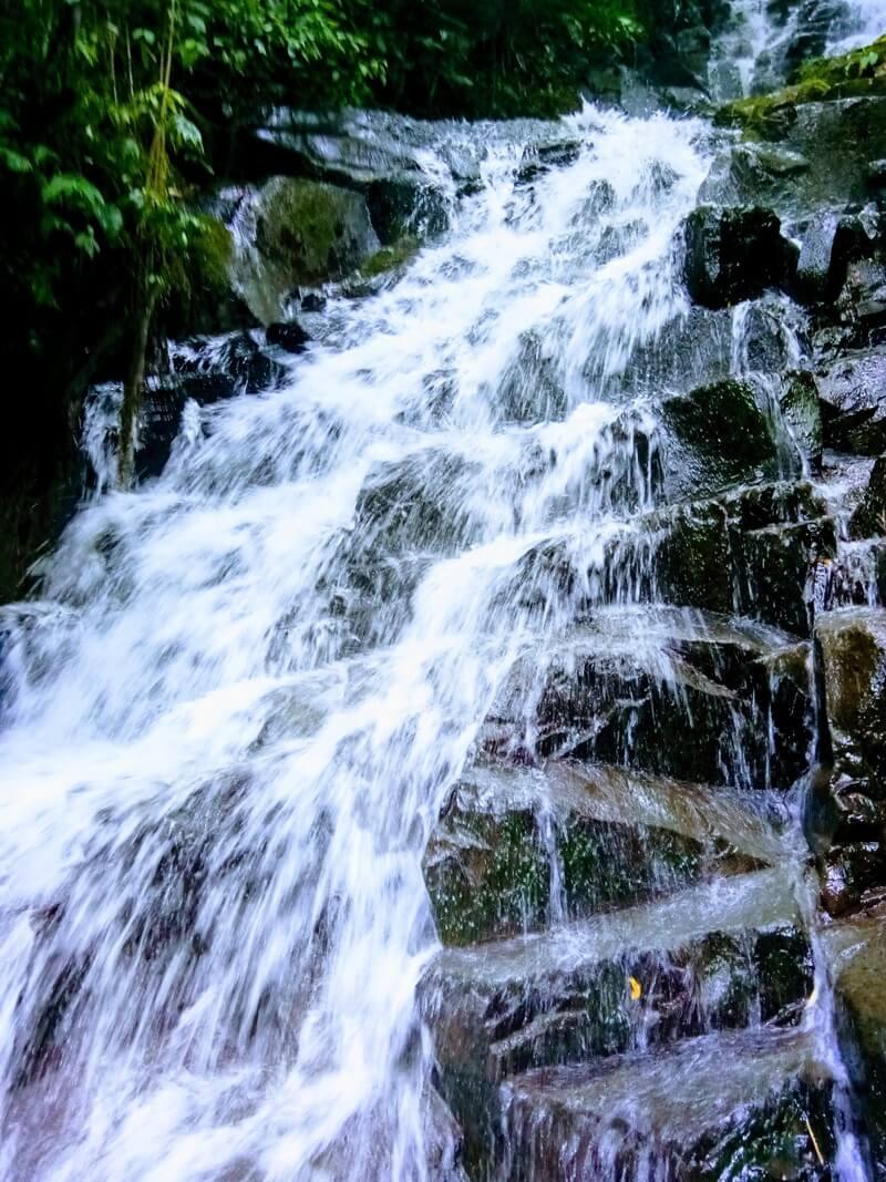 Air Terjun Irenggolo