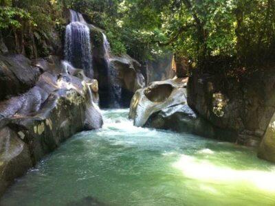 Air Terjun Nyarai, Keindahan Alam Lubuk Alung Padang Pariaman