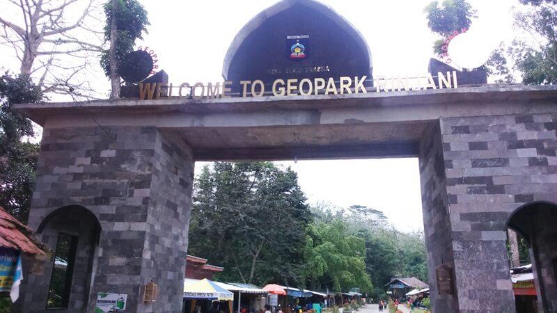 Geopark Rinjani
