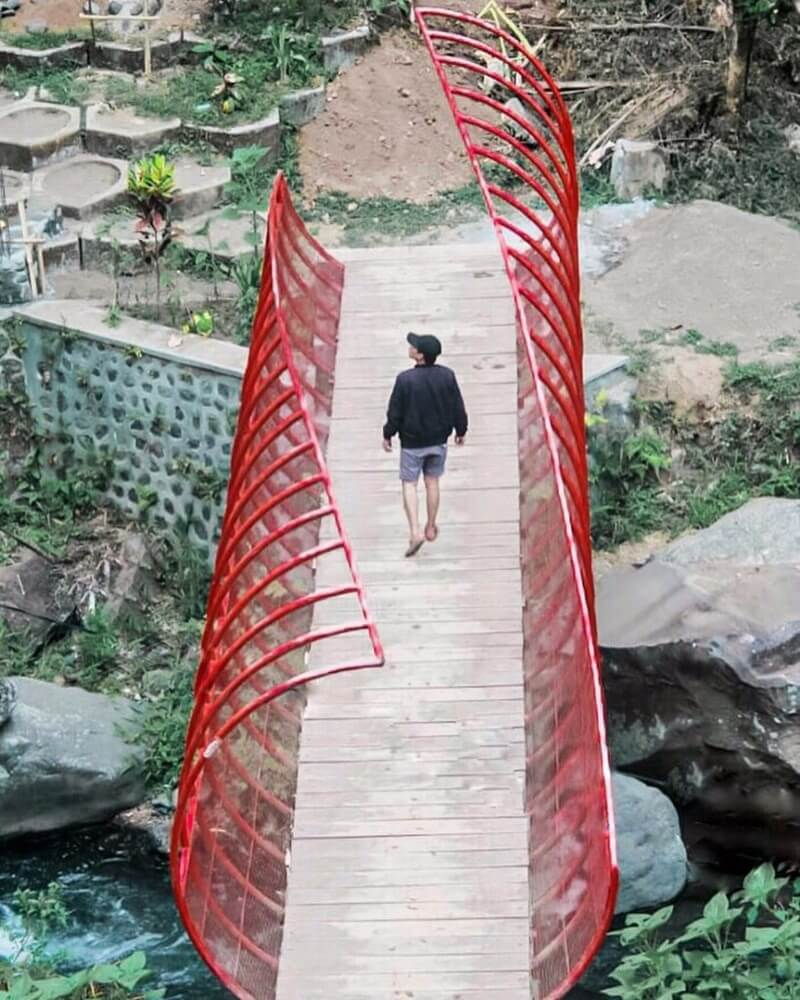 Jembatan Jagir