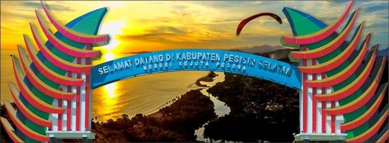 Kabupaten Pesisir Selatan