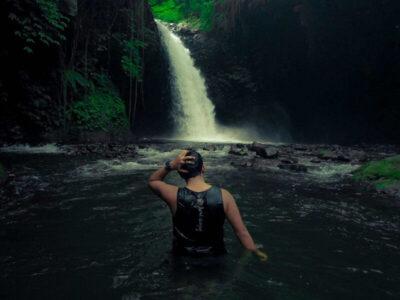 Coban Jidor, Geliat Wisata Coban Di Tanah Malang