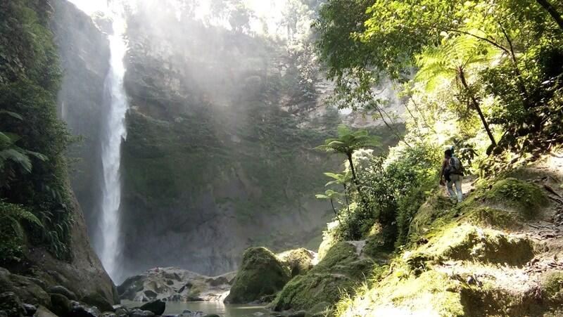 Air Terjun Jambuara