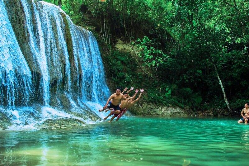 Berenang Seru