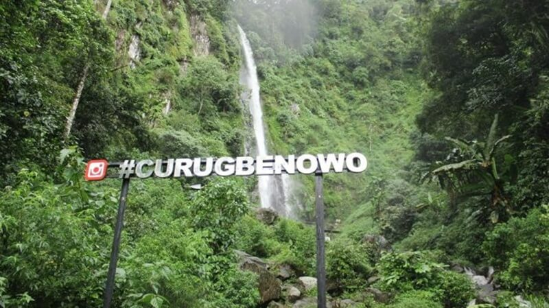 Curug Benowo
