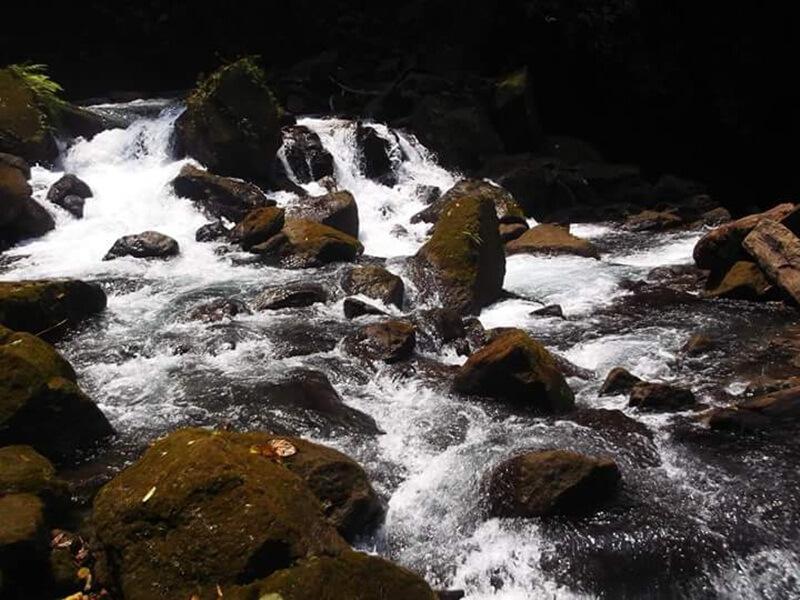 Kondisi Air Sungai