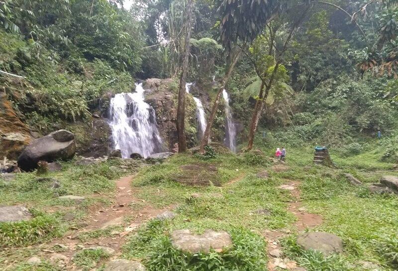Landscape Curug Cihurang